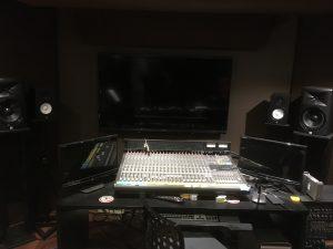 手作りレコーディングスタジオとの別れ