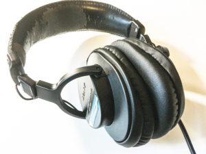 そろそろ新しいヘッドフォンを買おうかな?
